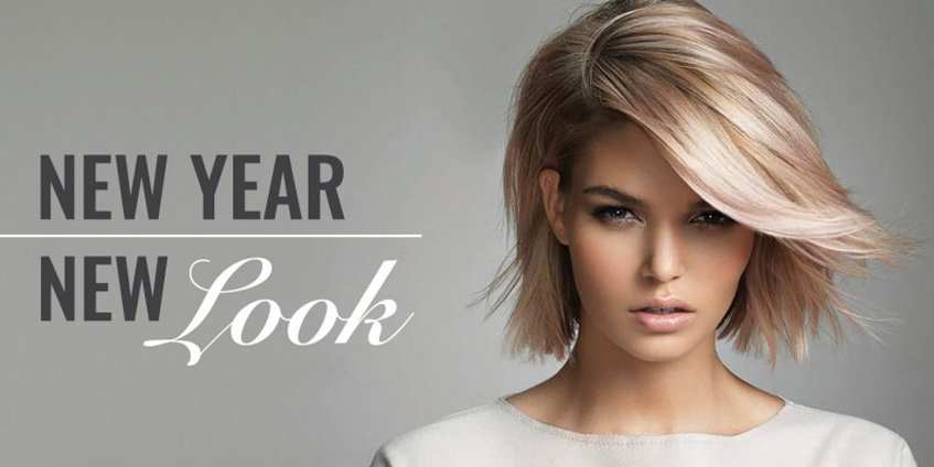 Top 5 Hair Resolutions for the New Year!