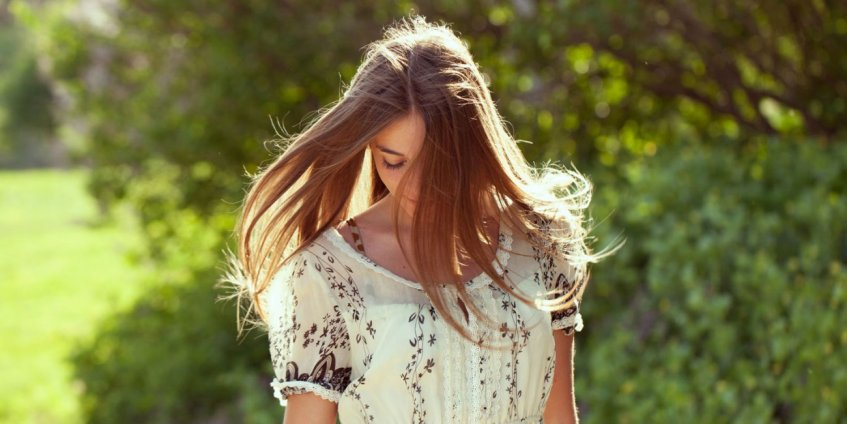 Summer Hair Care Tips - Beat the Heat And Have a Gorgeous Head of Hair This Summer