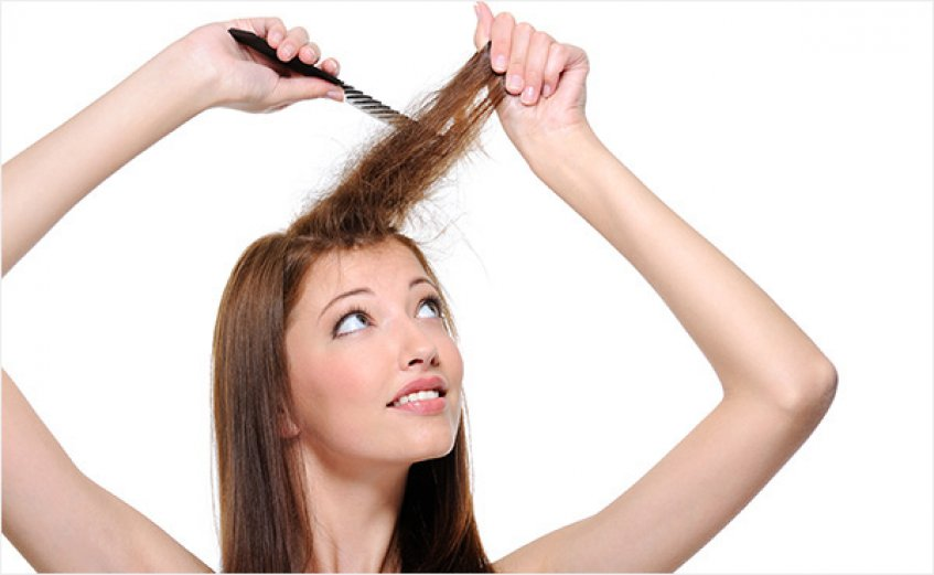 Best Ways to Tease Your Hair