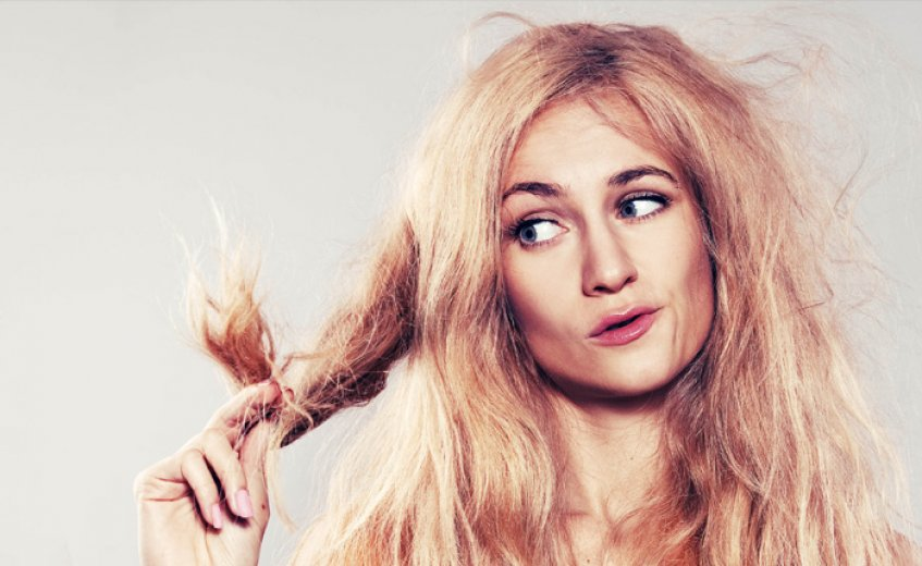 Don't Settle For Dry Hair This Winter